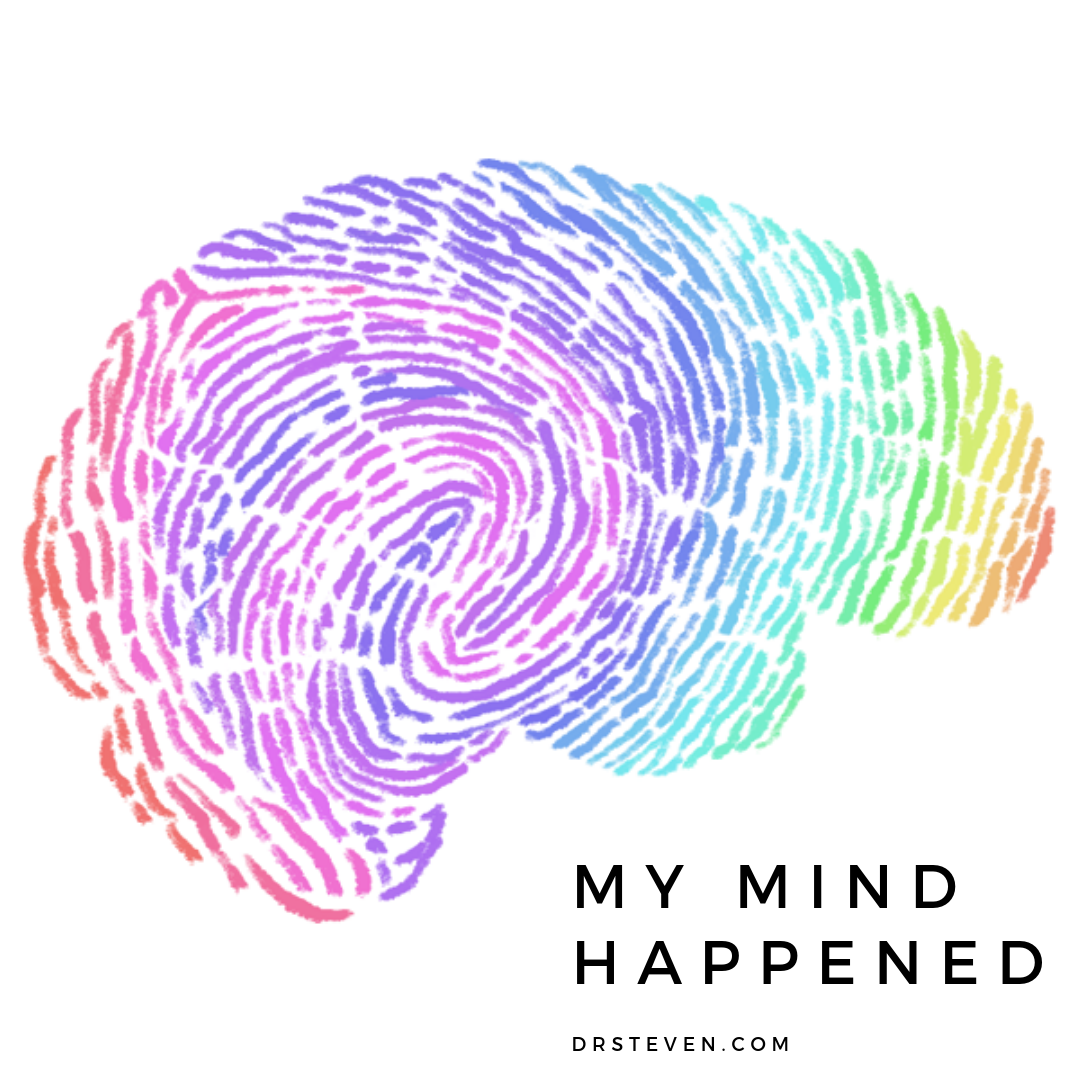 My Mind Happened