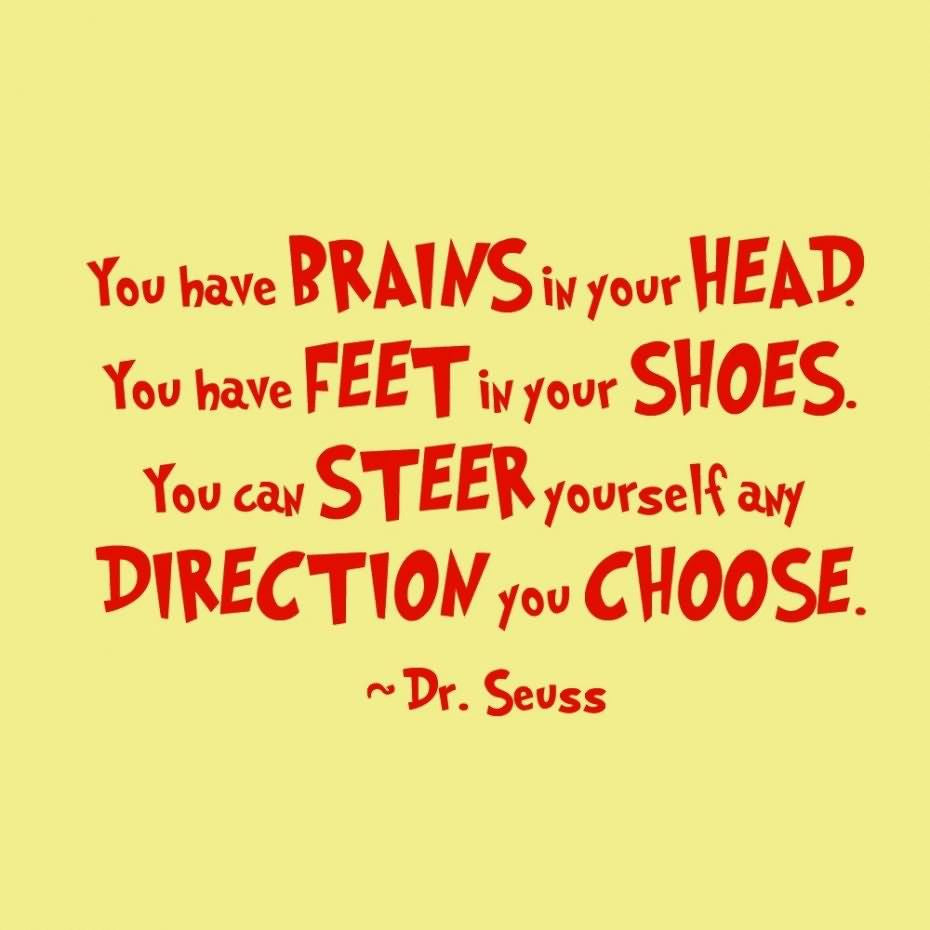 Dr. Suess: The Only Health Guru That Matters