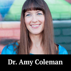 Dr. Amy Coleman on The Dr. Steven Show with Dr. Steven Eisenberg