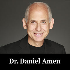 Dr. Daniel Amen on The Dr. Steven Show with Steven Eisenberg