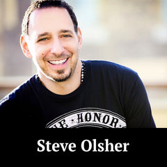 Steve Olsher on The Dr. Steven Show with Dr. Steven Eisenberg