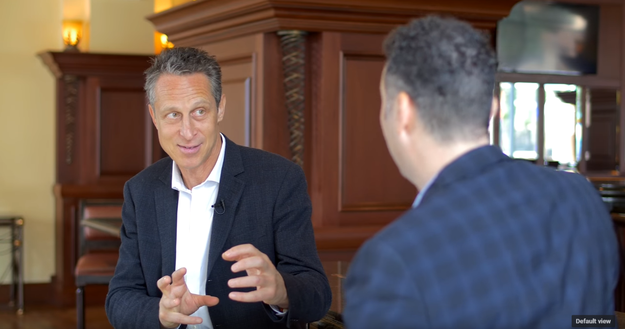 Dr. Mark Hyman on Carbs