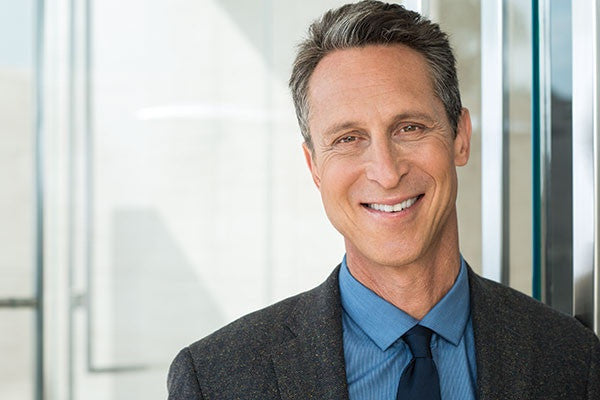 Mark Hyman, MD