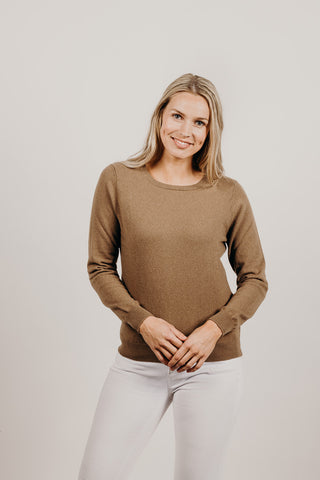 Cervelt Luxury Sweater