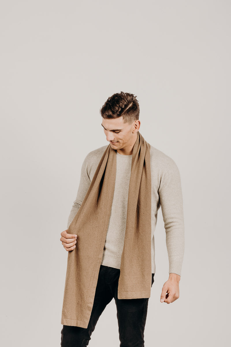 Cervelt Luxury Scarf
