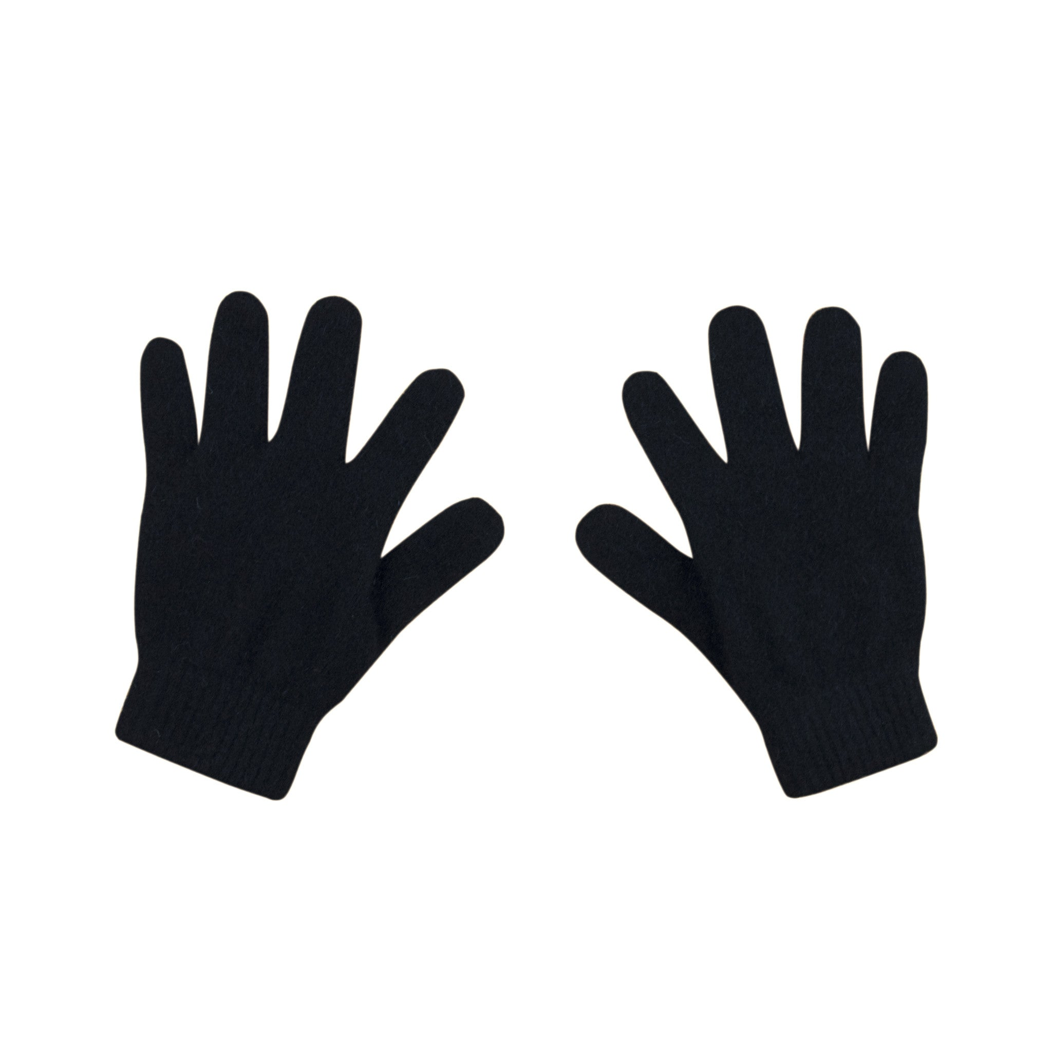 Merinosilk Gloves