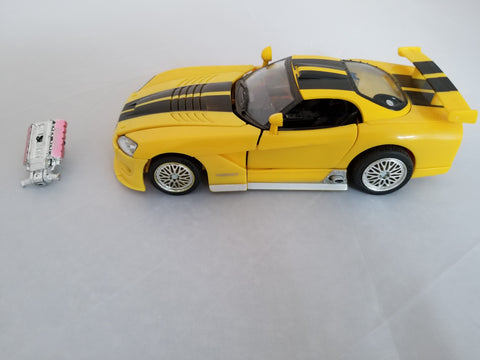 Hasbro Alternators Sunstreaker (TFVABA3)