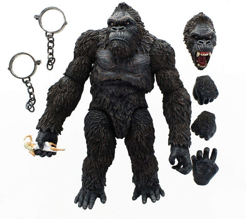 Mezco King Kong of Skull Island