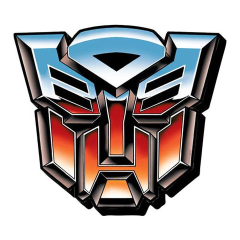 Autobot Chunky Funky Magnet