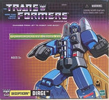 Hasbro Commemorative Series Dirge (TFVAAD1)