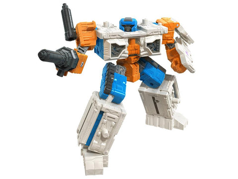 War for Cybertron: Earthrise Airwave