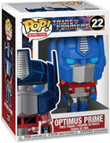 Funko Pop Vinyl Optimus Prime
