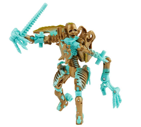 Generations Selects Transmutate