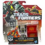 Generations Fall of Cybertron Rewind and Sunder (TFVACB0)