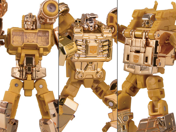 Hasbro Golden Lagoon 3 pack