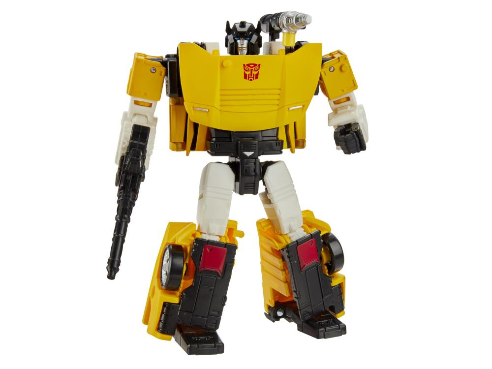 Hasbro Generations Selects Tigertrack