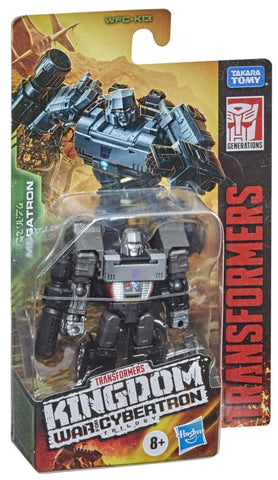 War for Cybertron: Kingdom Megatron (core size)