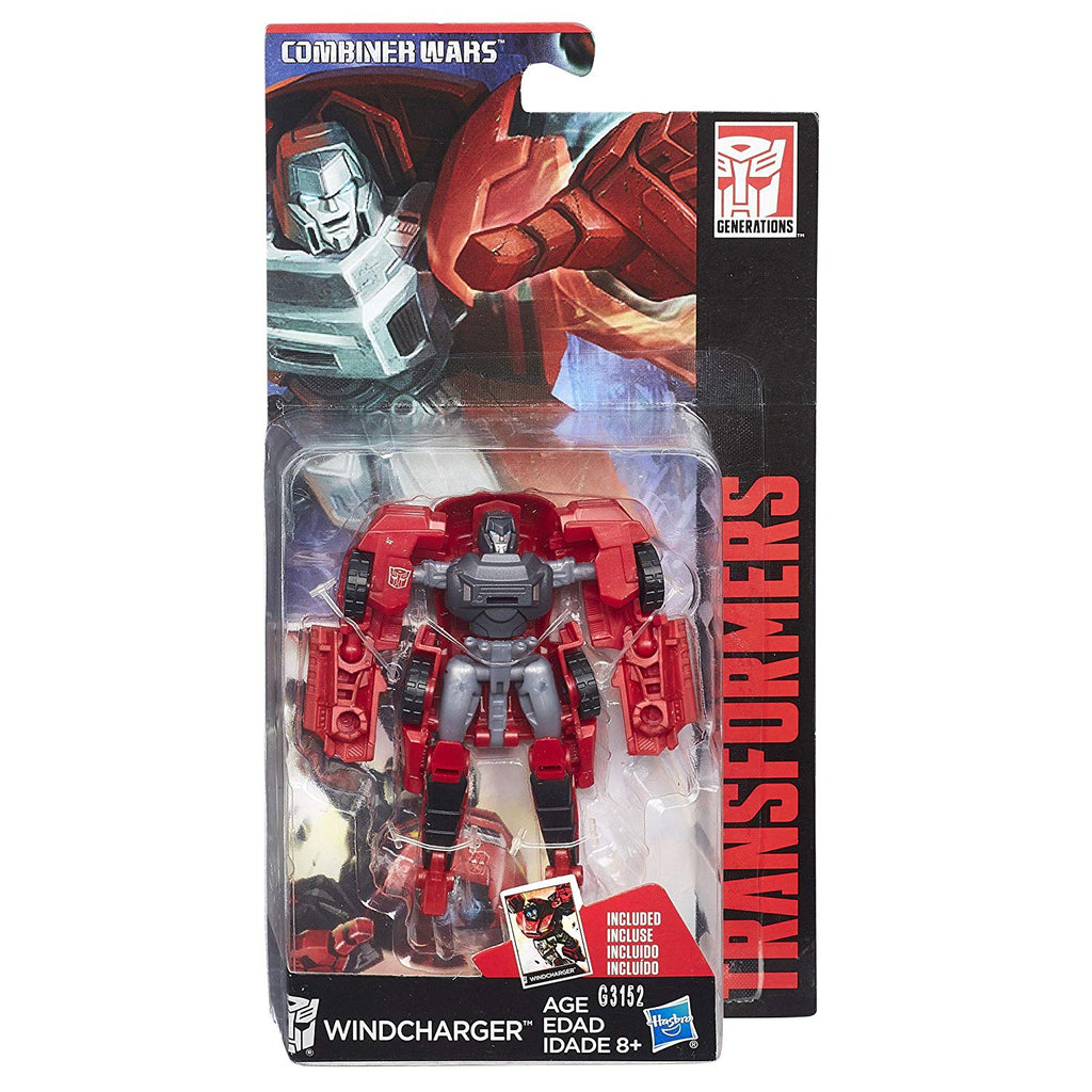 Hasbro Combiner Wars Windcharger (TFVAAP6)