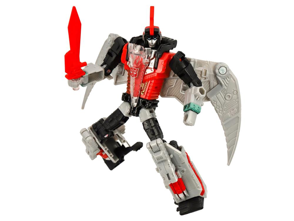 Hasbro Generations Select Swoop (Red Chest Version)