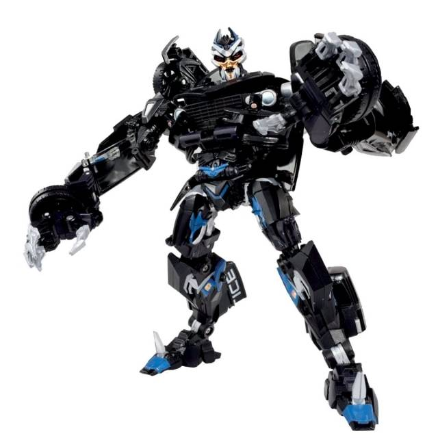 Hasbro Movie Masterpiece MPM-5 Barricade