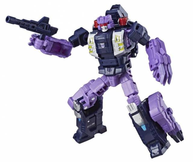 Hasbro Power of the Primes Blot