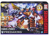 Hasbro Power of the Primes Predaking