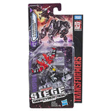 Siege Laserbeak and Ravage