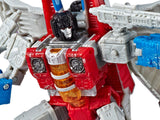 Hasbro Siege Starscream