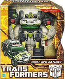 Hasbro Hunt for the Decepticons Night Ops Ratchet (TFVAAW7)