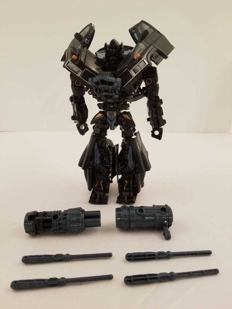 Hasbro 2007 movie Ironhide (TFVABE9)