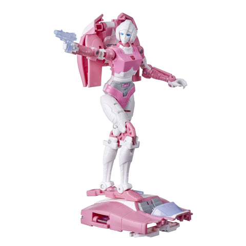 War for Cybertron: Kingdom Arcee