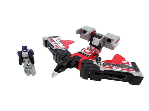 Takara Legends LG38 Condor (Laserbeak) and Apeface