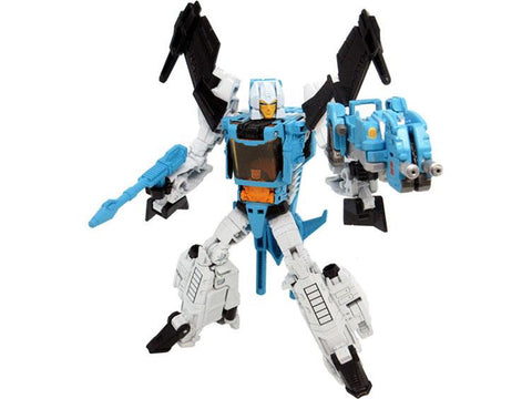 Takara Legends LG39 Brainstorm