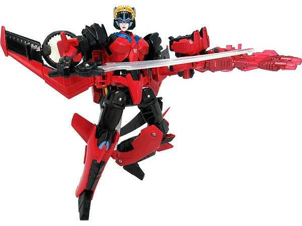Takara Legends LG62 Windblade
