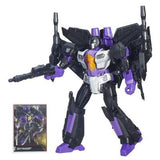 Hasbro Combiner Wars Leader Class Skywarp