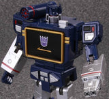 Takara Masterpiece MP-13 Soundwave
