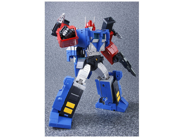 Takara Masterpiece MP-31 Delta Magnus