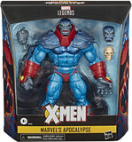 Marvel Legends Deluxe Apocalypse