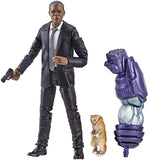 Marvel Legends Nick Fury (Kree Sentry BAF)