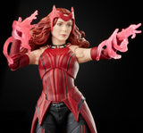 Marvel Legends Scarlet Witch (Captain America Flight Gear BAF)