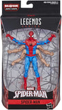 Marvel Legends 6 arm Spiderman (Kingpin BAF)