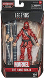 Marvel Legends The Hand Ninja (Stilt-man BAF)