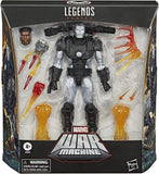 Marvel Legends Deluxe War Machine