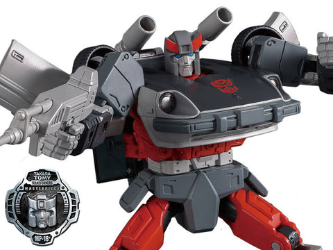 Takara Masterpiece MP-18+ Streak (Bluestreak)