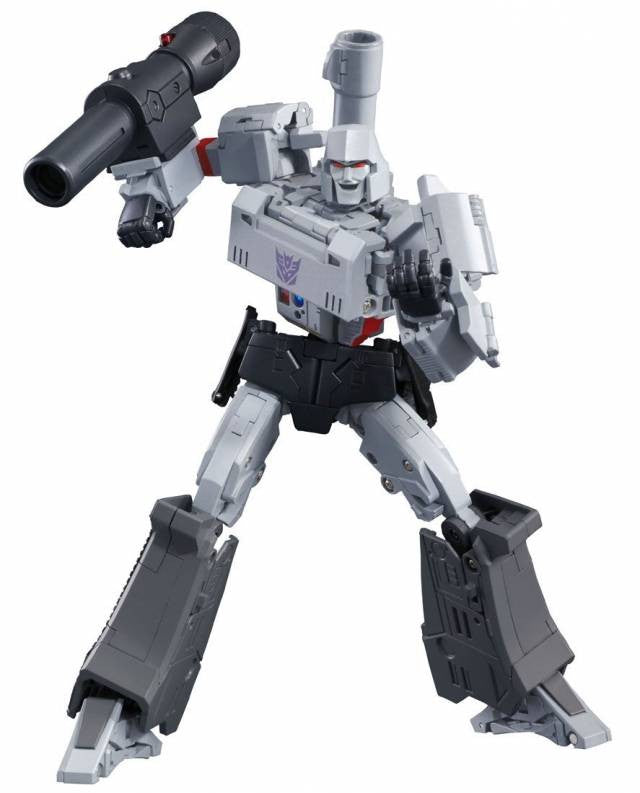 Takara MP36 Masterpiece Megatron