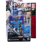 Hasbro Power of the Primes Blackwing