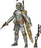 Star Wars Black Series Carbonized Boba Fett