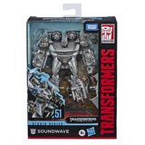 Hasbro Studio Series 51 Soundwave