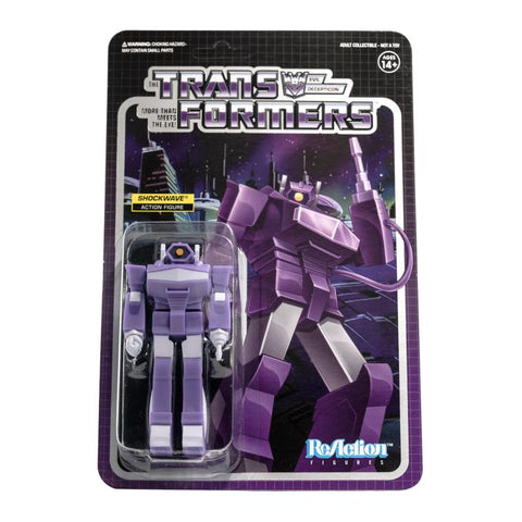 Super7 ReAction Shockwave