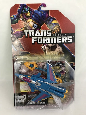 Transformers Collector Club Depthcharge (TFVAAR5)